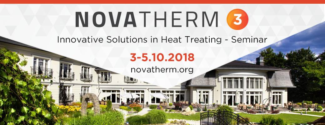 Novatherm 3 Seminar
